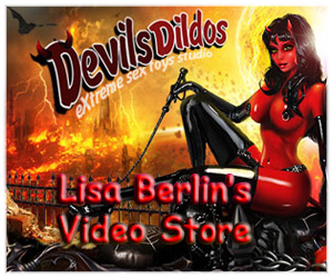 Personal hand picked xxx videos by Lisa Berlin